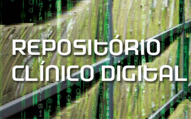 Imagem. Repositório Clínico Digital